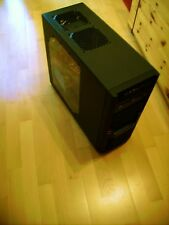 GAMER MODDING PC COOLER MASTER 500GB FESTPL. DUAL CORE 1535MB GRAFIKSPEICHER TOP