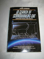 In Search of Schrodinger's Cat Quantum Physics and Reality by John Gribbin 1984