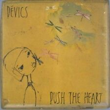 Push the Heart, , , Excellent Import