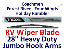 """Wiper Blade Coachmen, Damon, Forest River, Four Winds, Holiday Rambler 28"""" 67284"""