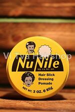 Murray´s Nu Nile Pomade ( Hair Slick / Hairdressing - strong hold)