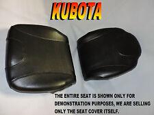 Kubota New Seat cover BX1870 BX2370 BX2670 BX25D BX25DTLB BX Series 360