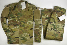 New Authentic OCP Uniform Coat and Trouser Large Regular