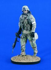 VERLINDEN 120MM SOLDATO IRAQ 2003 3° DIVISIONE FANTERIA INFANTRY ART. 2030
