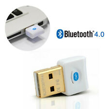 Mini USB Bluetooth 4.0 Adapter Dongle for PC /Latop Windows XP Vista Win 7 Win 8