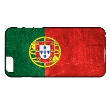 Coque iPhone 7 Drapeau PORTUGAL 01