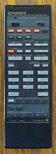 Pioneer Projection Monitor Receiver Remote Control CU-SD031 AX1159 Tested