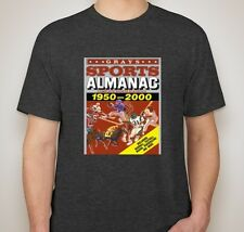Back to the Future 2 movie prop Grays Sports Almanac Shirt! Michael J Fox BTTF 2