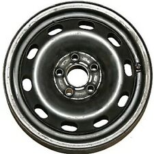 "VW GOLF MK4 14"" STEEL WHEEL 6J H2 ET38 1.4 1.6  5 STUD 1J0 601 027 N"