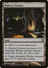 MTG MISHRA'S FACTORY EXC - FABBRICA DI MISHRA - DD - MAGIC