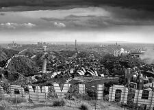 THOMAS BARBEY (ONE TOO MANY DRINKS) GIANT WALL POSTER