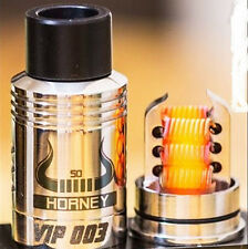 SO HORNEY STYLE RDA Rebuildable Dripping Atomizer--SS