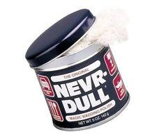 Nevr Dull càposquàdrà ovatta per cromo, alluminio, ottone e altri metalli