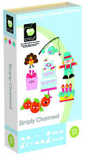 Cricut Simply Charmed Cartridge Use w/ Explore Expression & All Cricut Machines