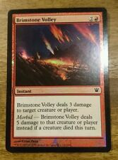 Brimstone volley-schwefelsalve-Magic-FOIL