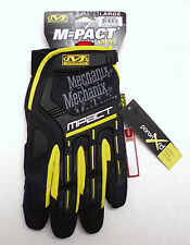 Mechanix Wear M-Pact And M-Pact2 Gloves MPT, MMP, MP2