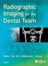 Radiographic Imaging for the Dental Team, 4e, Jensen RDH  MHE, Catherine W., Wil