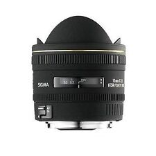 Sigma 10mm f2.8 EX DC HSM Fisheye Lens For Canon