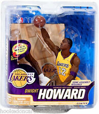 Dwight Howard Los Angeles Lakers Mcfarlane NBA Series 22 Figure
