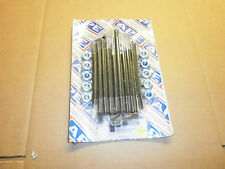 Suzuki GSXR1100 k/l/m/n 1127 APE heavy duty crankcase studs and nuts