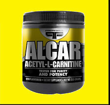PrimaForce Alcar 100% Acetyl L-Carnitine Powder 250 g
