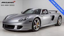 Porsche: Carrera GT