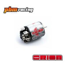Team Orion método Pro 17t 1/10th escala 540 Motor Eléctrico Cepillado RC ORI25128
