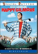 Happy Gilmore  DVD Adam Sandler, Christopher McDonald, Julie Bowen, Frances Bay,