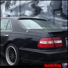 Rear Roof Spoiler Window Wing (Fits: Infiniti Q45 1997-01 Y33) SpoilerKing