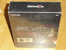 Dark Waters (DVD) 2-Disc! Special Limited Edition! Stone Amulet Replica! NEW!