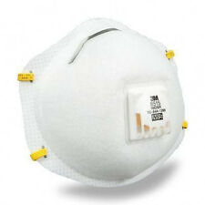 3M 8515 WELDING RESPIRATOR - Series N95 Cool Flow Respirator (10/Box)