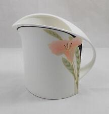 Villeroy & and Boch IRIS custard pitcher /milk jug 15.5cm UNUSED
