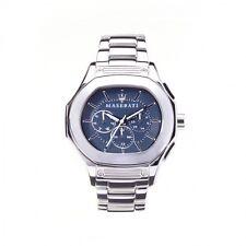 Maserati Fuoriclasse Men's Watch Blue/Steel #920007221