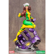 KOTOBUKIYA Marvel X-Men Danger Room Sessions Rogue Fine Art Statue Figure NEW