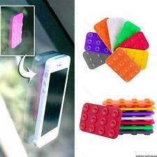 Powerful Silica Gel Magic Sticky Pad Car Anti Slip mat NonSlip #A for Phone GPS