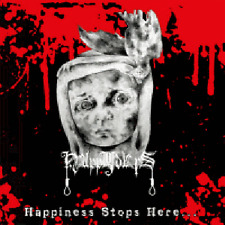 Happy Days - Happiness Stops Here...