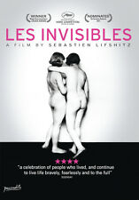 LES INVISIBLES (NEW DVD)