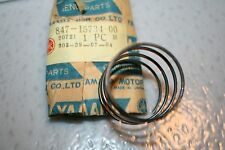 nos Yamaha snowmobile starter compression spring 1973 ew643 gp643