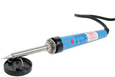 20W CERAMIC SOLDERING IRON with 130W BOOST with STAND  mains fast heating