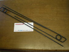 PZ HAYBOB TINES (PAIR OF 2) FOR REAR GATES / REAR DOORS, TO FIT PZ HAYBOB