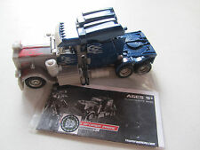 2009 Transformers Defender Optimus Prime ROTF Complete with Instructions