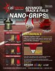 Nano-Grip Replacement Track Spikes - World's Fastest Spikes! (1/4in or 3/16in)
