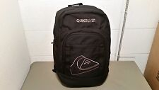 NWT QUIKSILVER New Deal Backpack Bookbag~Retail $52.00