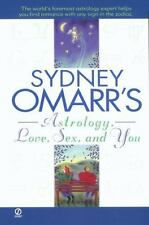 Sydney Omarr's Astrology, Love, Sex, and You