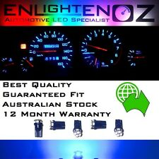 Blue LED Dash Gauge Light Kit - Suit Skyline R32 R33 300ZX Z32 GTR