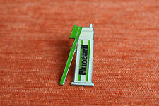10058 PINS PIN'S DENTIFRICE FLUOCARIL DENTISTE DENTS