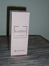 Yves Rocher COMME Une EVIDENCE, 50 ML, Edp, RRP £ 42