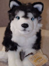 Webkinz Signature Siberian Husky NWT sealed code (Quick to Ship) Actual Photos