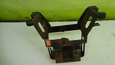 1975 Honda CB750 Four F Super Sport SS H883' battery box holder tray basket