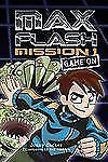 Max Flash: Mission 1 : Game On 1 by Jonny Zucker (2013, Paperback)